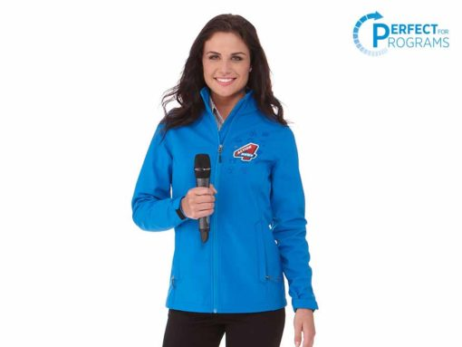 99534 MAXSON SOFTSHELL JACKET