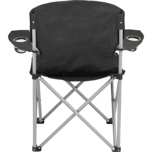 TK1028BK Trekk Oversized Folding Chair Back