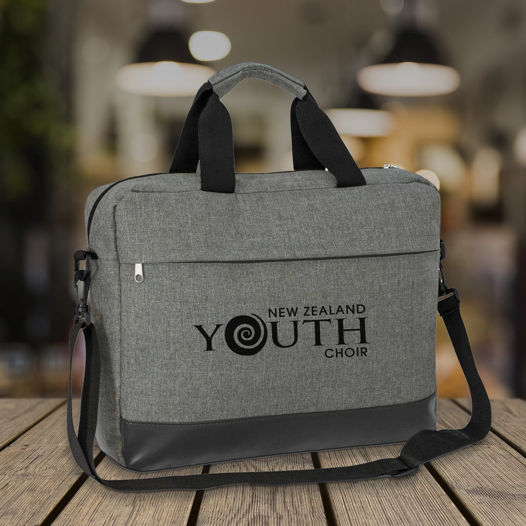 NZ Youth Choir Herald Satchel