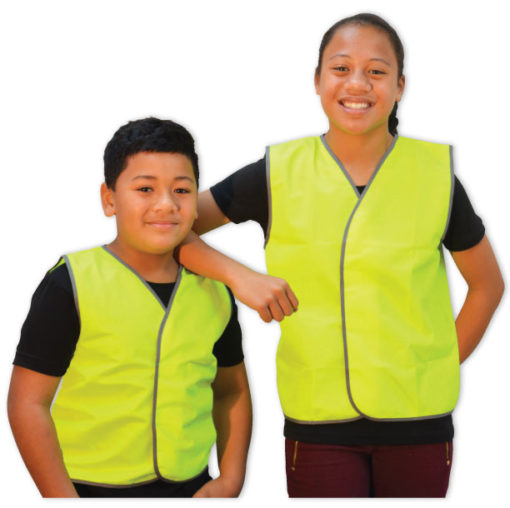 J576 colour image fileHi Viz Yellow