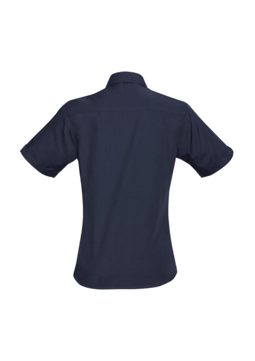 S306LS Navy back